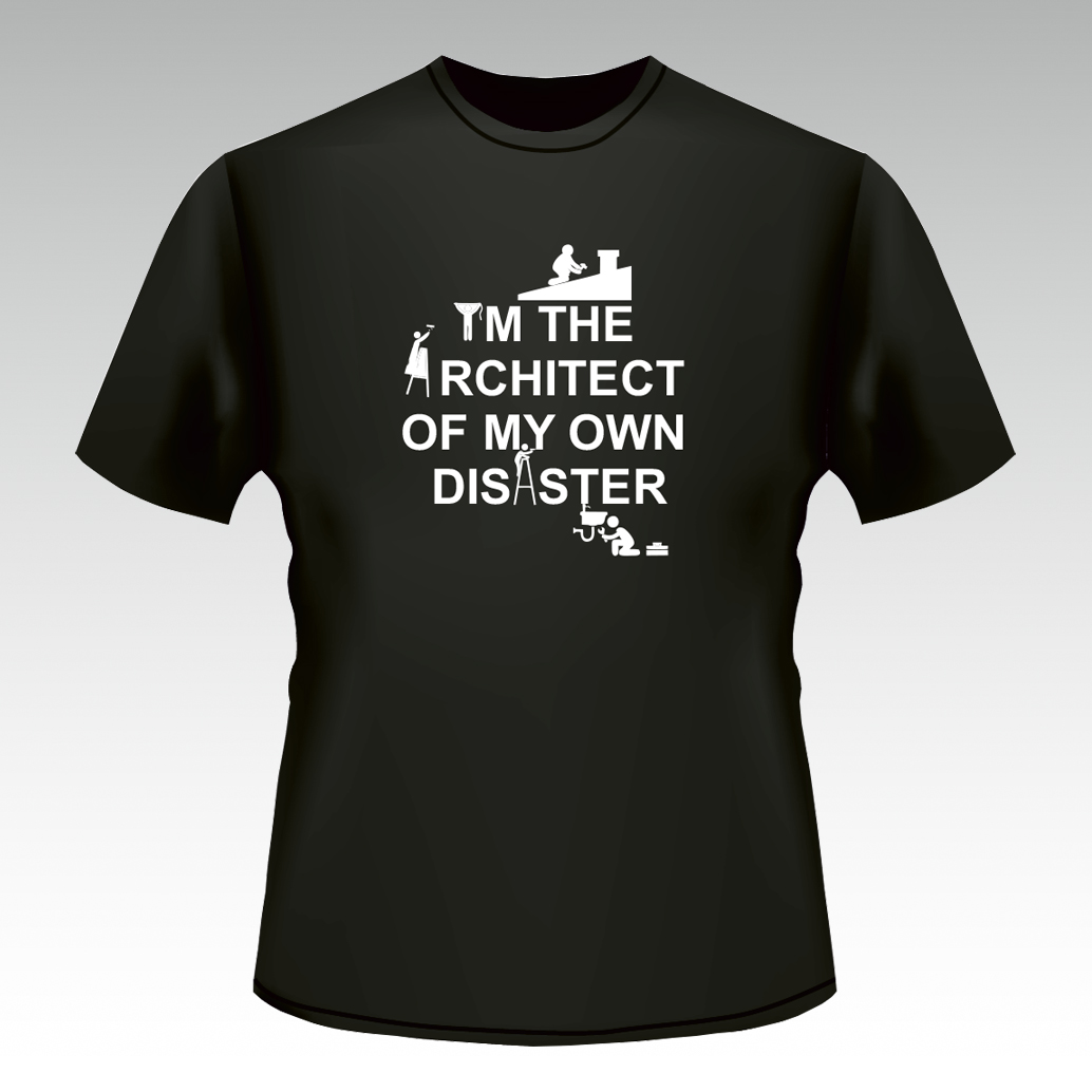 t-shirt-own-desaster_black_1840190702